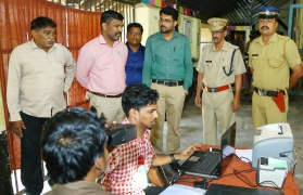 Sub Jail, Kasaragod aadhar enrollment - Kasaragod - Akshaya: Gateway of Opportunities