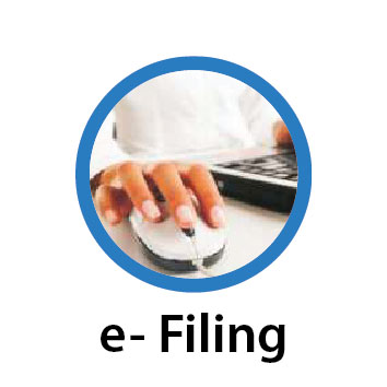 E-FILING (for commercial tax)
