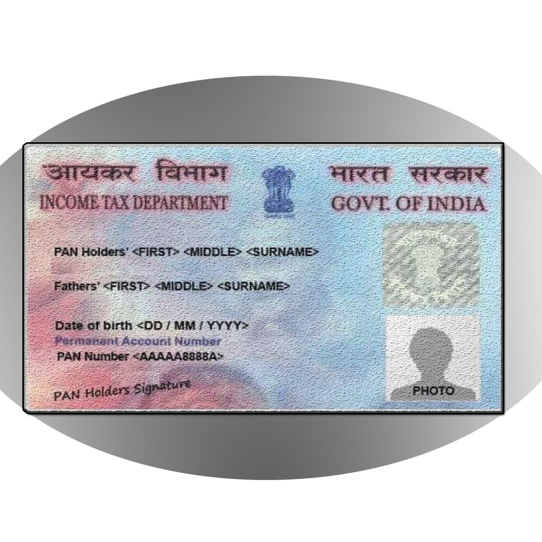 Pancard Services